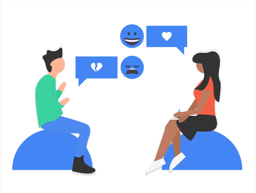 External influence, emotional contagion