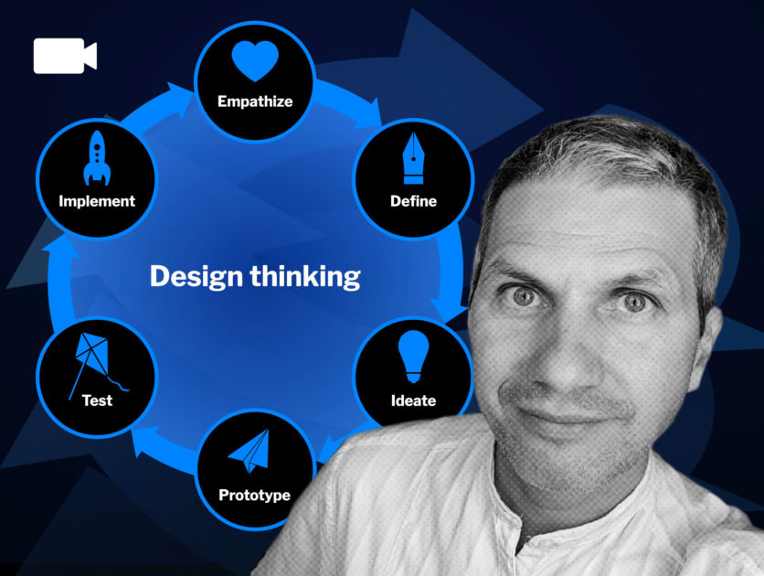 Design thinking EI